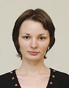 Юрисконсульт Олеся Кісєльова