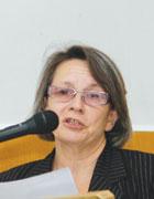 Валентина Очеретенко
