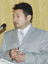 Олег Сычов