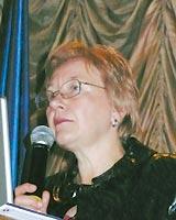 Вера Пирогова, доктор медицинских наук, профессор Львовского национального медицинского университета им.ДанилыГалицкого