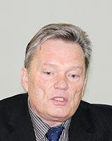 Віктор Глуховський, голова асоціації лікарів Миколаївської області