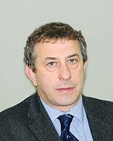 Володимир Карасик, заступник голови Державної служби лікарських засобів та виробів медичного призначення