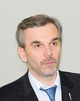 Олег Мусій, президент Всеукраїнського лікарського товариства