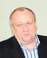 Валентин Парій, президент асоціації лікарняних кас України