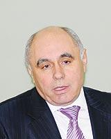 Володимир Загорій, генеральний директор ЗАТ «Фармацевтична фірма «Дарниця»