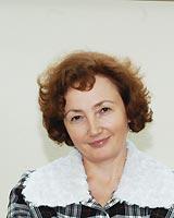 И.Гогунская
