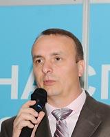 Генеральный директор компании «Премьер Экспо» Александр Гончаров