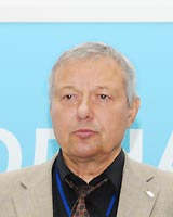 директор ГП«Научно-экспертный фармакопейный центр», д-р хим. наук, профессор Александр Гризодуб