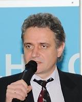 директор ООО«МОРИОН» Игорь Крячок