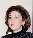 Ирина Суворова