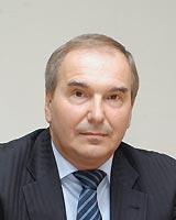 Заведующий лабораторией мягких ижидких лекарственных форм ГНЦЛС, профессор Николай Ляпунов