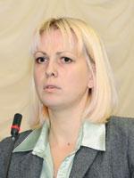 Наталья Касьянова