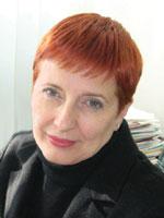 Ірина Ступакова