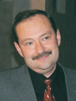 Олександр Суходольський