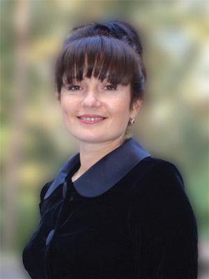 Оксана Лоторева
