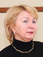 Наталья Низова