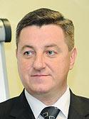 Олег Кияшко, начальник службы разработок корпорации «Артериум» (Киев)