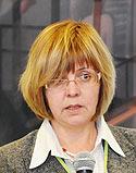 Заместитель генерального директора компании «Верум Украина» Ольга Ковтун