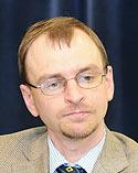 Андрей Заремба («Medicore Ltd», Киев)
