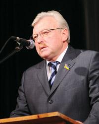 Олександр Гудзенкo