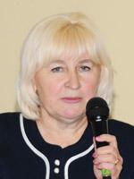 Лариса Дударь