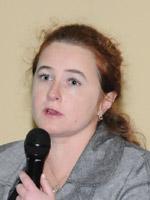 Лариса Мороз