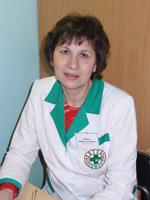 Наталья Рыбцова