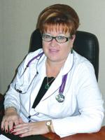 Татьяна Знаменская