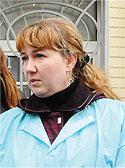 владелец аптеки из Николаева Елена Гайдаенко