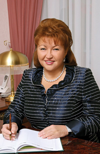 Тетянa Бахтеєвa