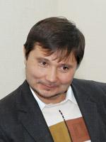 Сергей Белошицкий