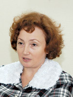 Инна Гогунская