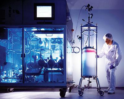 Что несет биотехнологический бум фармации