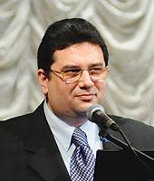 старший инвестиционный директор компании «Steinberg Fund» Эдуард Каналош