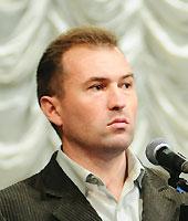 Павел Скала, менеджер программ политики иадвокации Международного альянса ВИЧ/СПИД вУкраине