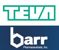 Одобрено предложенное «Teva» приобретение «Barr»