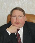 Виктор Хоменко, начальник Госинспекции вДонецкой обл.