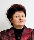 Алина Форнал