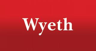 Руководитель «Wyeth» заявил о стратегии поглощения