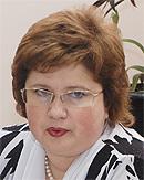 Світлана Буніна, виконавчий директор Об'єднаної організації роботодавців медичної і мікробіологічної промисловості України (ООРММПУ)