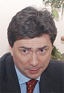 Віталій Кірик, директор ТОВ «Ратіофарм-Україна»