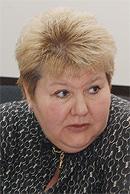 Тетяна Котляр, представник Аптечної професійної асоціації України