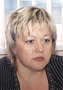 Олена Пруднікова, голова Миколаївської обласної фармацевтичної асоціації, голова робочої групи Ради підприємців при КМУ з питань подолання кризи у фармацевтичній галузі