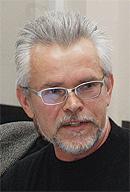 Анатолій Варава, виконавчий директор Фармацевтичної асоціації Дніпропетровської обл.