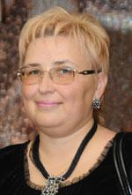 Аллa Ткаченко