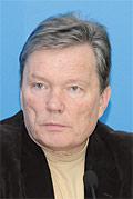 Віктор Глуховський — президент Асоціації лікарів Миколаївського регіону