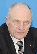 Микола Поліщук — голова Національної ради з питань охорони здоров'я населення при президентові України
