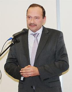 Александр Суходольский, директор дистрибьюторской компании «БаДМ», Днепропетровск