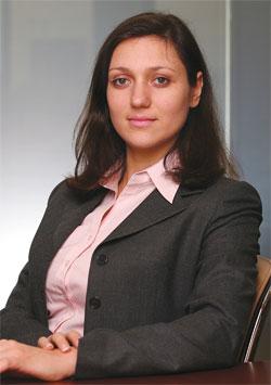 Мария Нижник