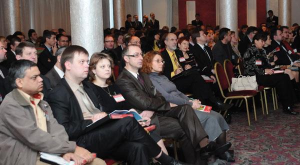 IV ежегодная аналитическая конференция «Фармацевтический рынок Украины. Итоги–2008, прогнозы–2009». Часть I